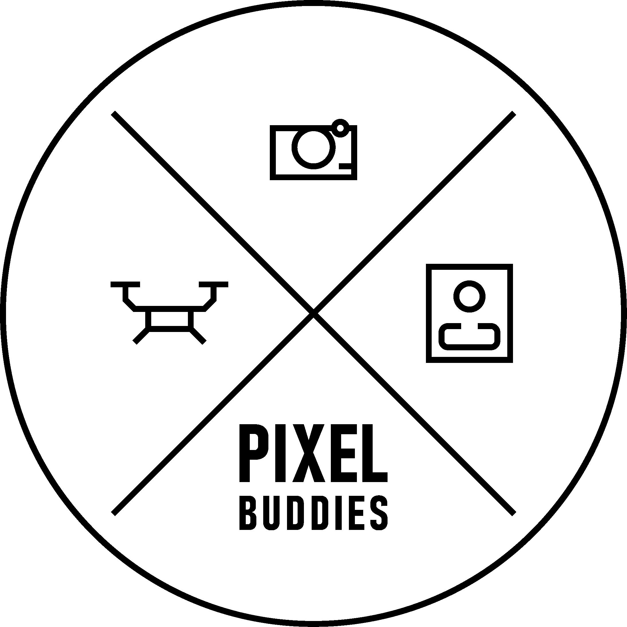 Pixel Buddies