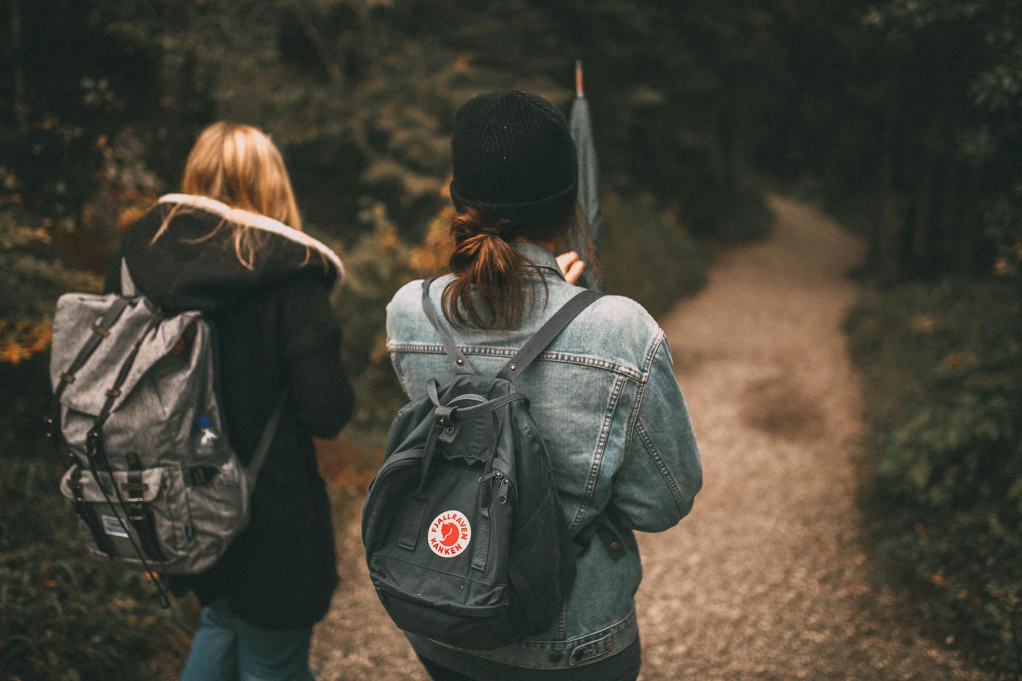 Freundschaft Fotoshooting